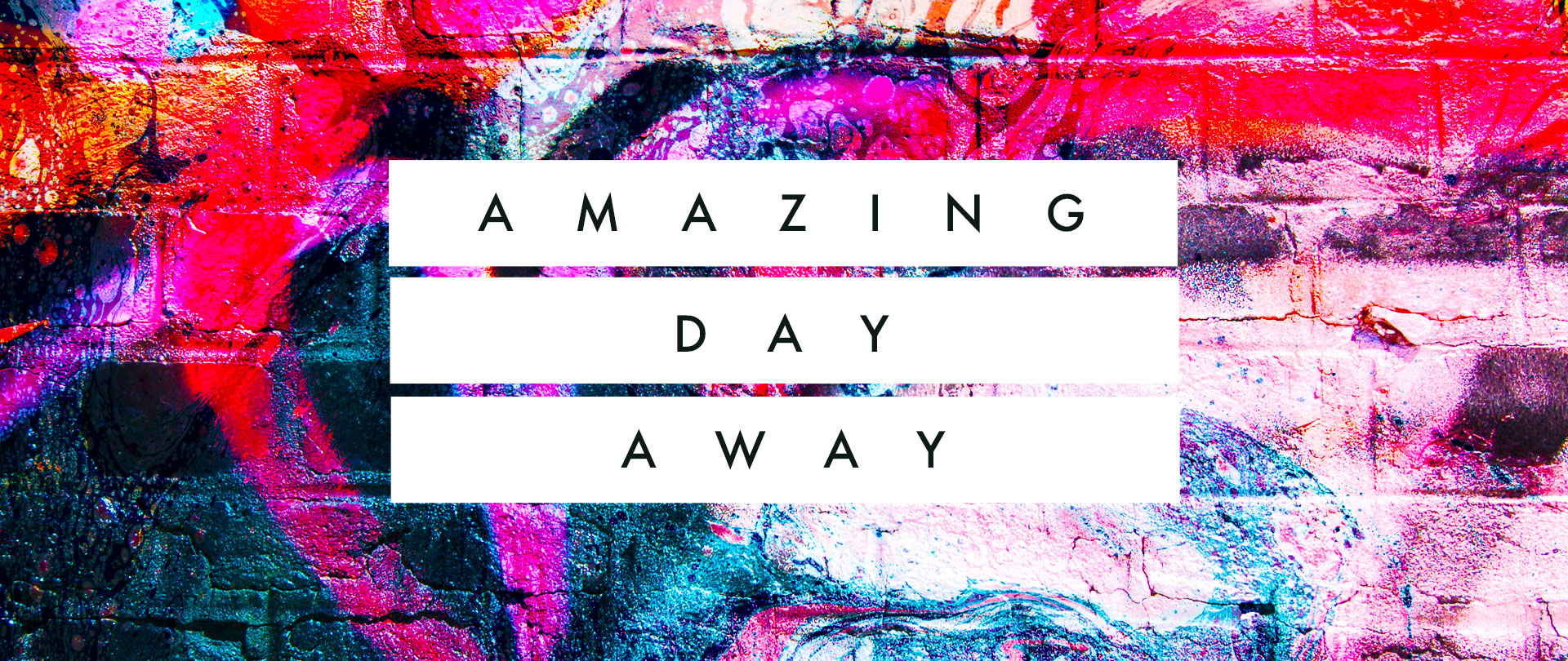 Youth Amazing Day Away