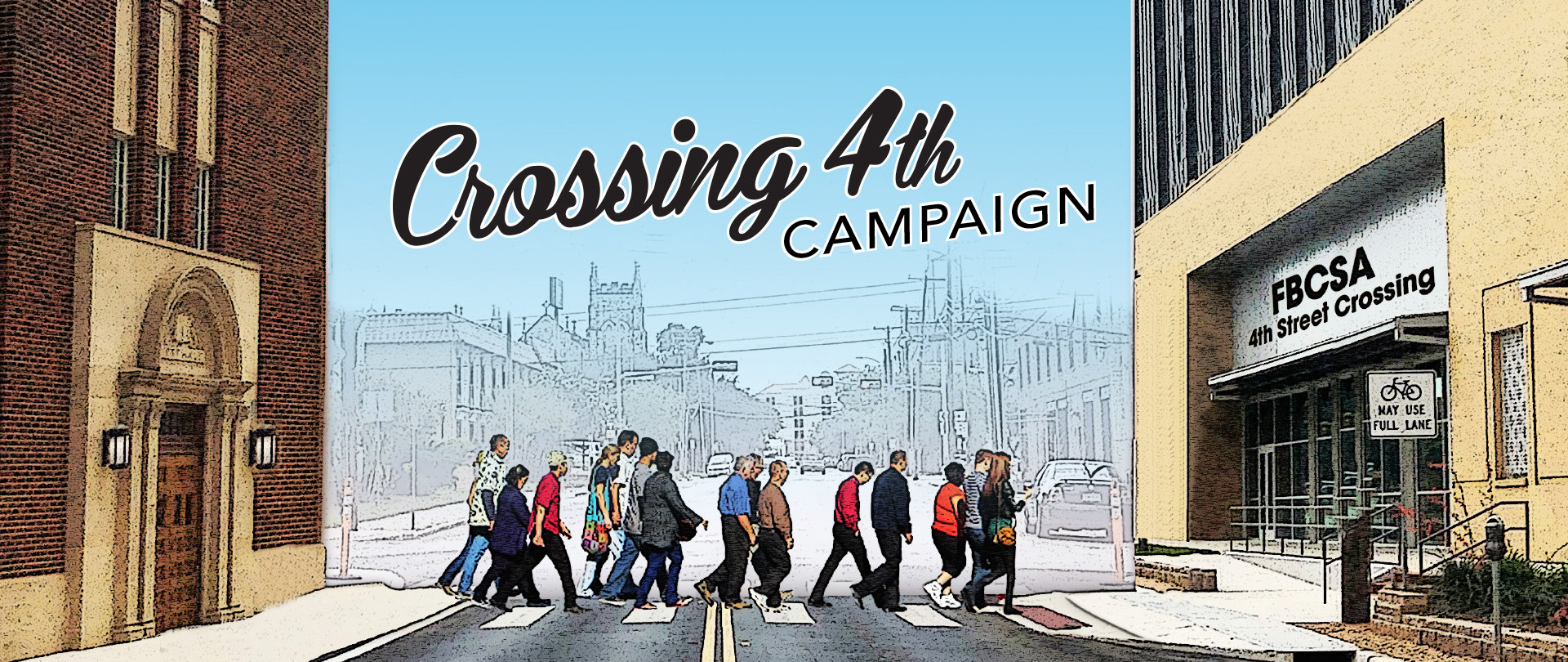 Crossing 4th Campaign