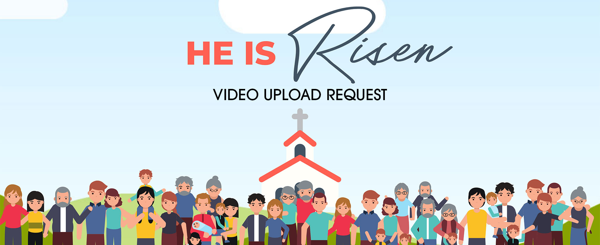 He is Risen!