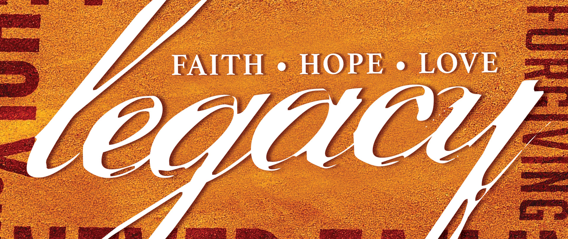 """Legacy"" Publication