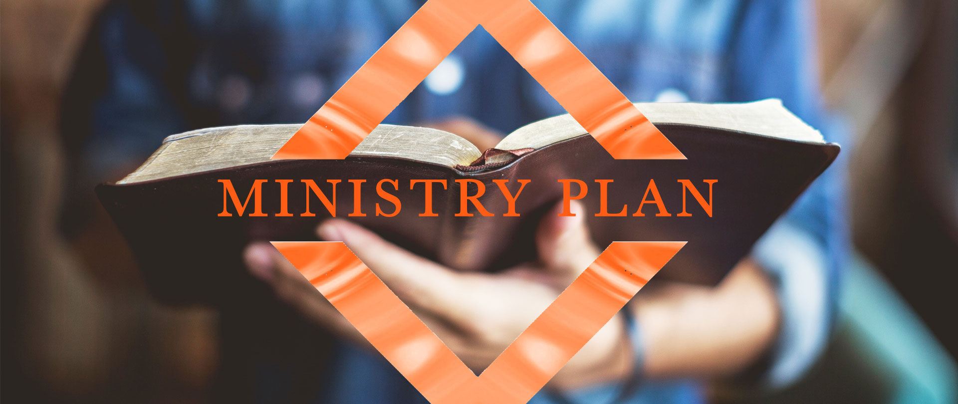 Ministry Plan