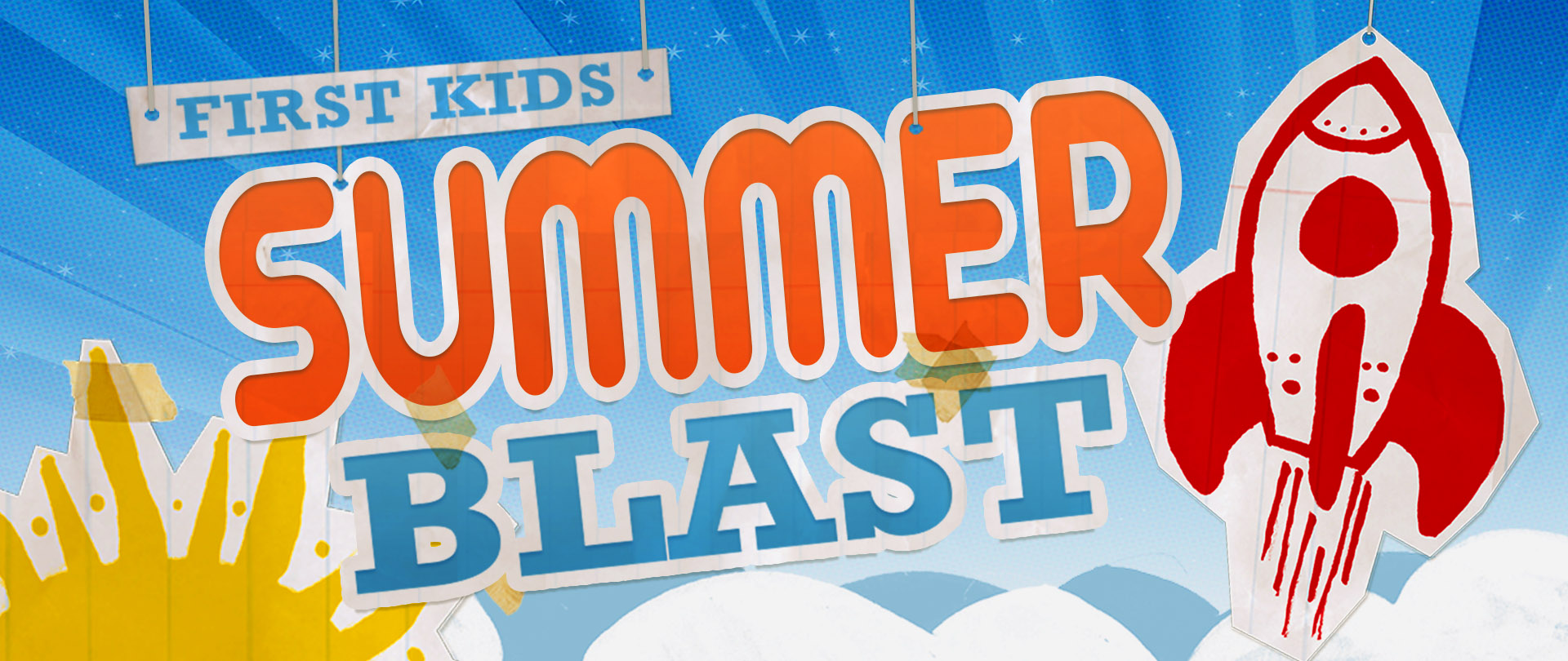 Summer Blast