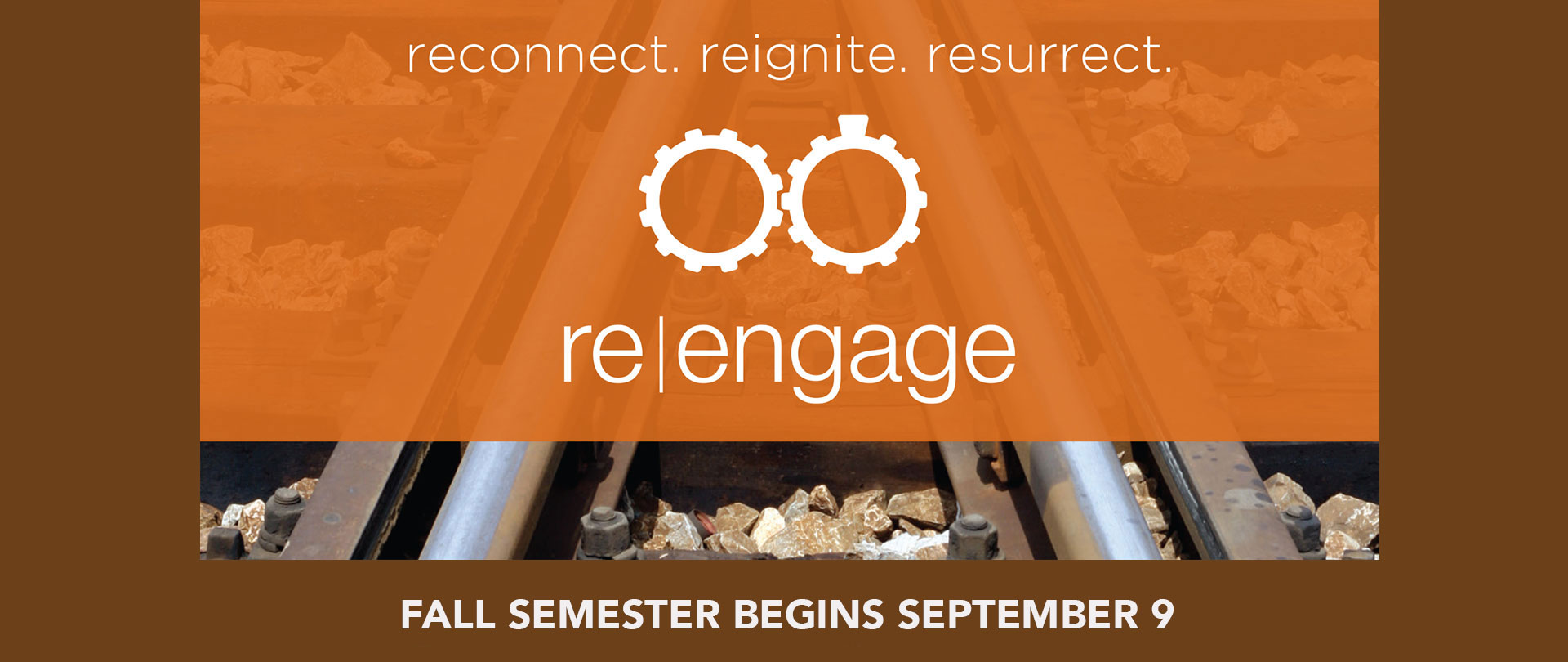 re|engage