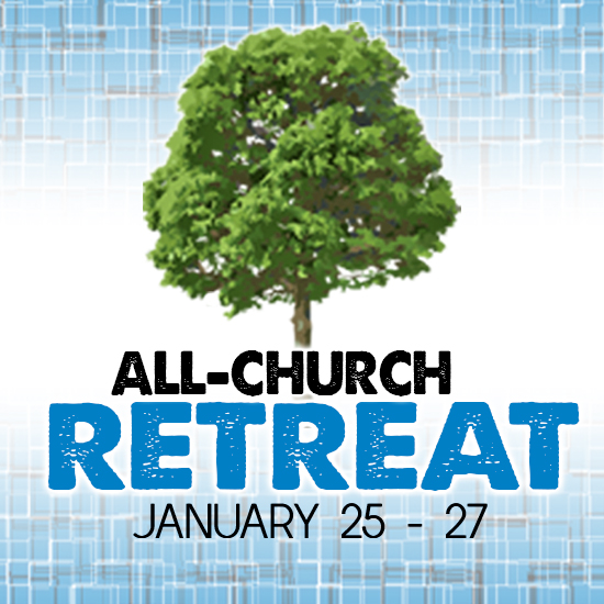 All Church Retreat