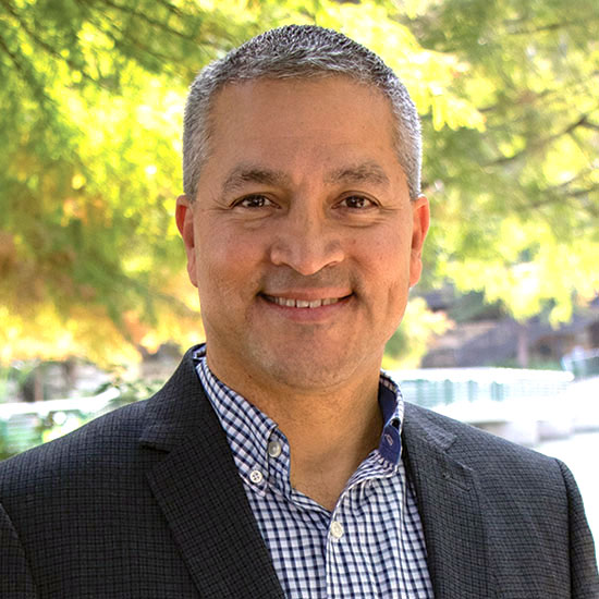 Danny Cancino, Jr.