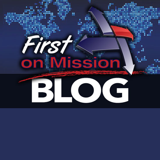 Missions Blog