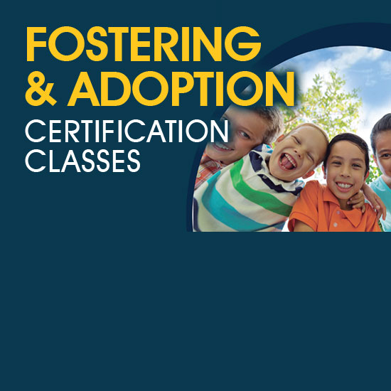 Fostering Adoption