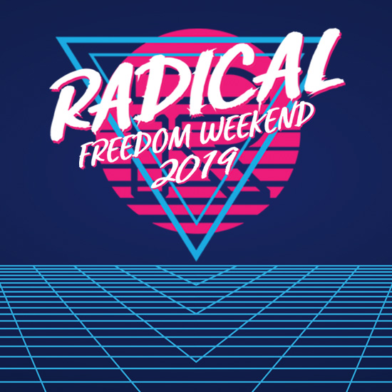 Freedom Weekend