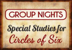 Why Group Nights?