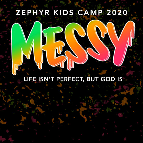 Kids Camp