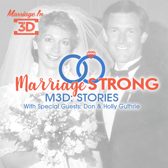 Marriage in 3D