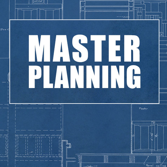 Master Planning 2021