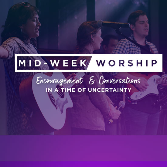 Mid-Week Worship