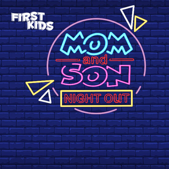 Mom/Son Night Out