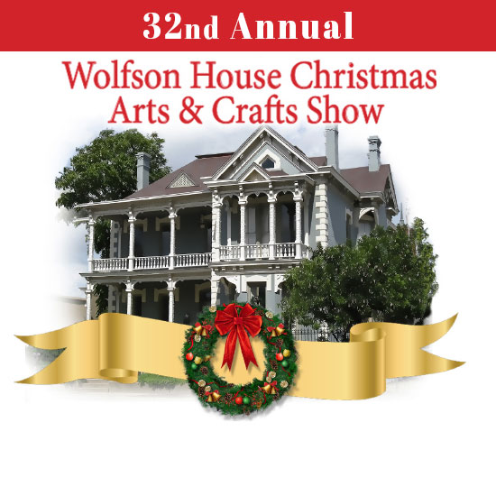 Christmas Arts & Crafts Show