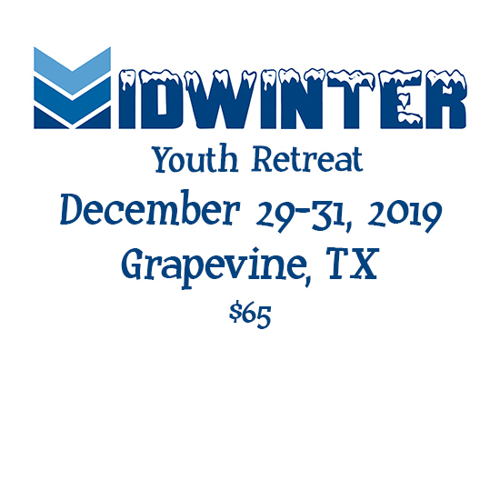 Midwinter Youth Retreat