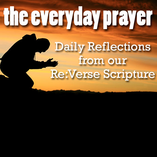 The Everyday Prayer